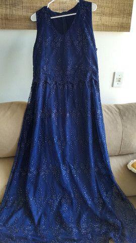 Vestido de festa - Foto 5