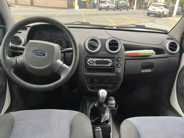 Ford KA FLEX - Foto 6