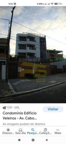 Apartamento para alugar com 1 dormitórios em Cabo branco, João pessoa cod:PSP645 - Foto 10