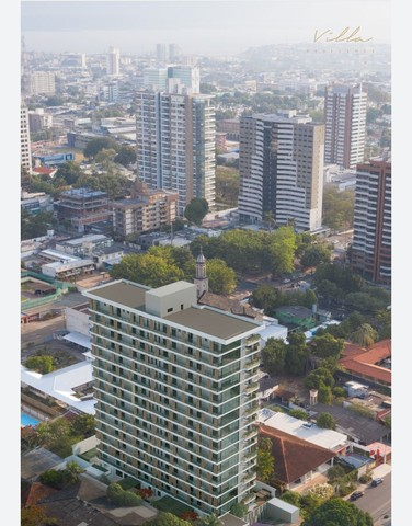 Lançamento de Ap com quatro suítes Adrianópolis. - Foto 8