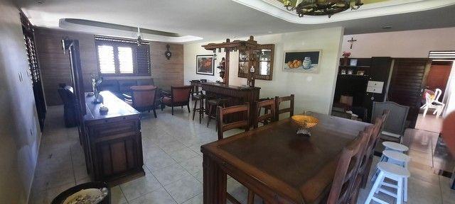 Casa em Condomínio Fechado no Altiplano! Construída em 02 lotes. - Foto 13