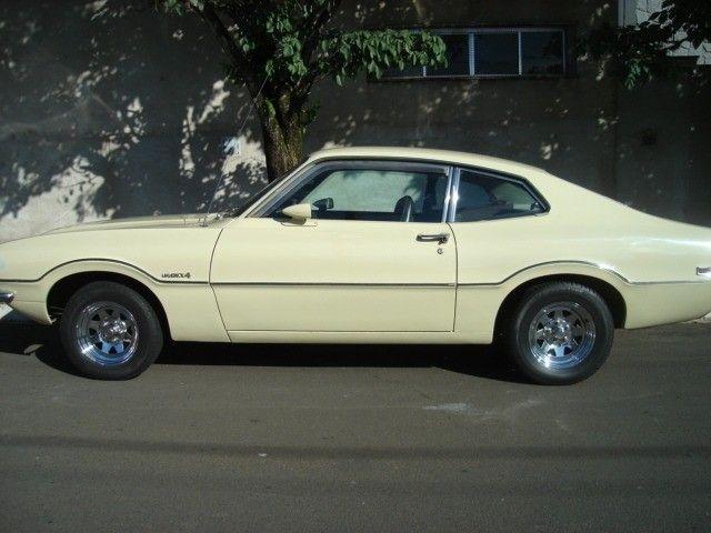 Maverick 4cc 1977 - Foto 5