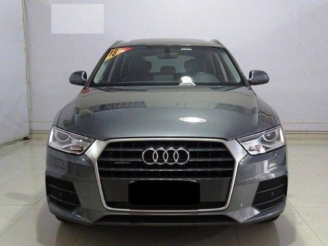 Audi Q3 2.0 Tfsi Ambiente Quattro Tronic - Foto 2