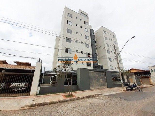 Apartamento à venda com 3 dormitórios em Santa mônica, Belo horizonte cod:17457 - Foto 18
