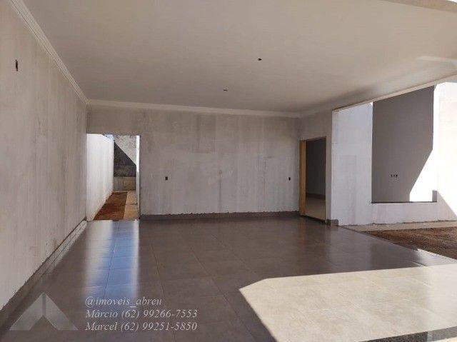 Casa Inacabada Residencial América - Oportunidade - Foto 12