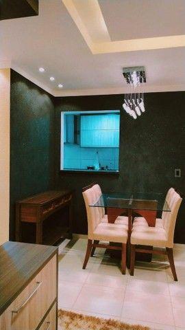 Lindo Apartamento Residencial Athenas - Foto 7