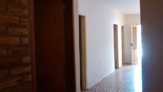 VC005: Casa em Carpina, 4Quartos, Terraço, Quintal, Lavabo, Cozinha, Ceramica, Lajeada. - Foto 3