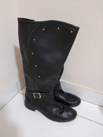2 botas - Foto 2