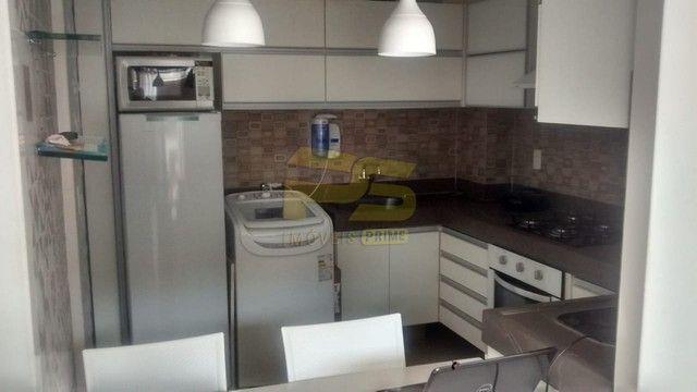 Apartamento para alugar com 1 dormitórios em Cabo branco, João pessoa cod:PSP645 - Foto 14