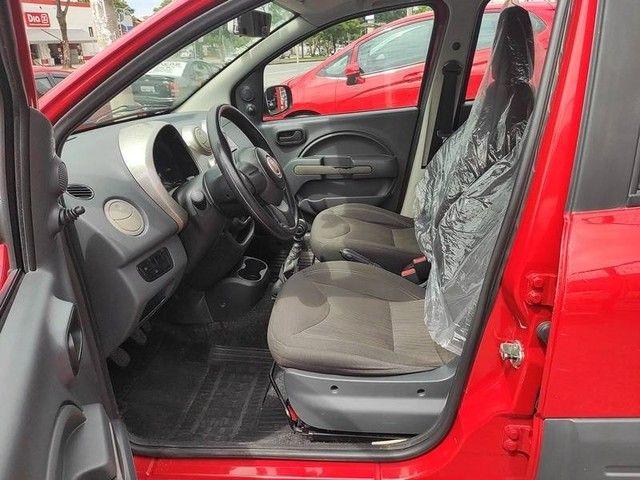 FIAT UNO 2011/2012 1.0 WAY 8V FLEX 4P MANUAL - Foto 4