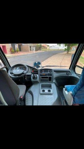 Micro Volare V8 On  Rodoviário 2010 - Impecável !!! - Foto 13