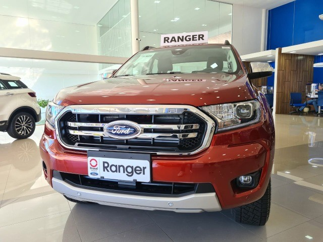 Ranger Limited 2022 - garantimos a sua cotação, Brasal Taguatinga!!! - Foto 2