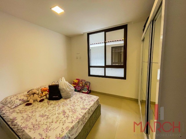 Vendo casa com 3 quartos em condomínio estilo village no Portal do Sol - Foto 16