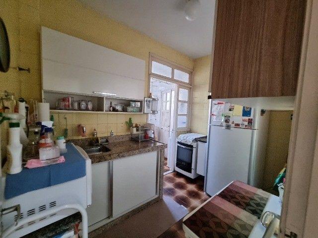 Apartamento 3 quartos, sol da manhã, em Icaraí-Niterói-RJ - Foto 5