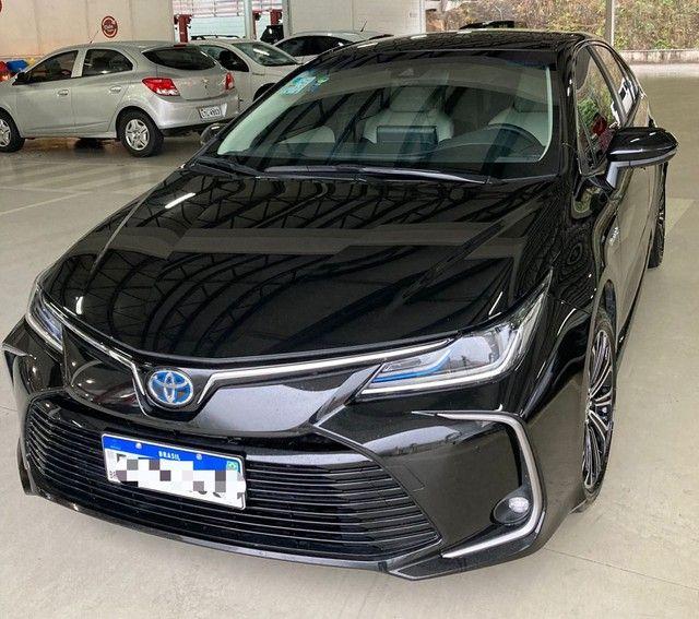 Corolla Altis Hybrid PREMIUM  21/22