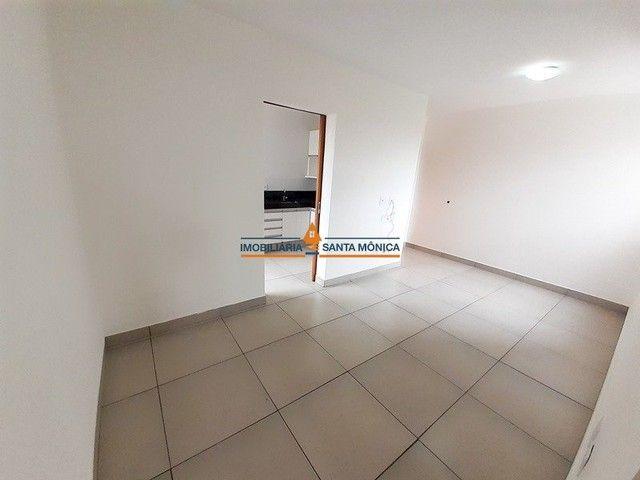 Apartamento à venda com 3 dormitórios em Santa mônica, Belo horizonte cod:17457 - Foto 4