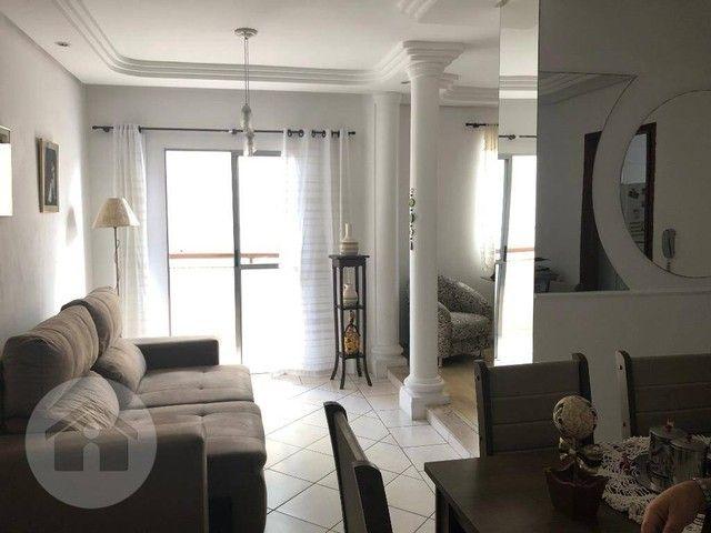 Apartamento com 1 dormitório à venda, 60 m² por R$ 235.000,00 - Vila Antônio Augusto Luiz  - Foto 8