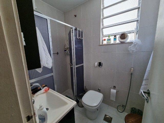 Apartamento 3 quartos, sol da manhã, em Icaraí-Niterói-RJ - Foto 17
