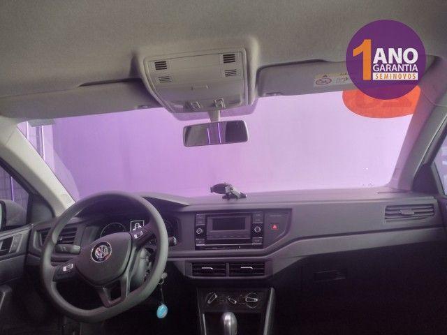 Volkswagen Polo 1.6 MSI (Aut) (Flex) - Foto 7