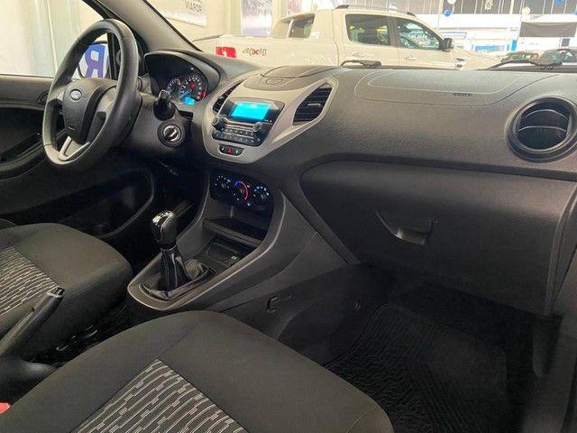 Ford Ka 1.0 SE/SE Plus TiVCT Flex 5p - Foto 9