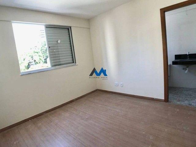 Apartamento à venda com 2 dormitórios em Lourdes, Belo horizonte cod:ALM1723 - Foto 4