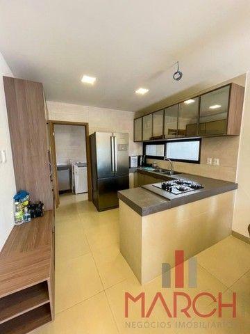 Vendo casa com 3 quartos em condomínio estilo village no Portal do Sol - Foto 4