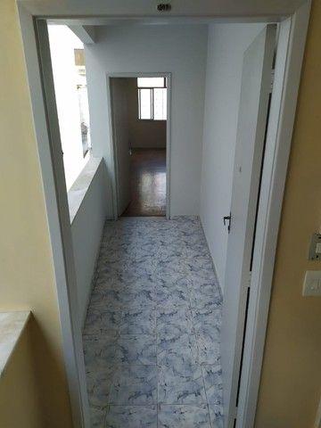 Apartamento 02 quartos com dependência completa - Portuguesa - Foto 5