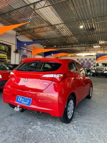 Hyundai / HB20 1.0 Confort Plus 2014 - Foto 7