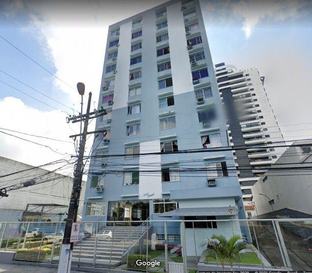 Apartamento no Ed. Santos Dumont em Umarizal
