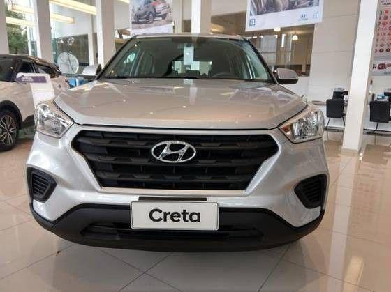 Hyundai Creta 2022 1.6 16v flex action automático - Foto 2