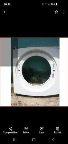 Peças usadas lavadora eletrolux lse 11 - Foto 2