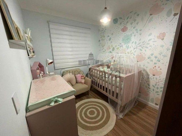 Lindo Apartamento com 02 dormitórios no Jardim Petrópolis - Foto 16