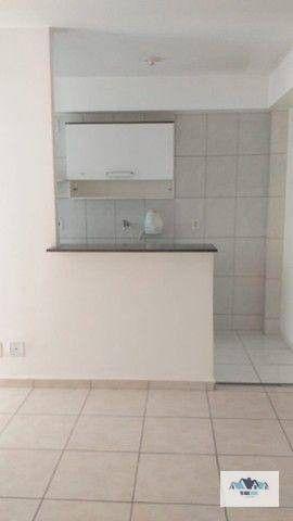 Excelente Apartamento com 3 Quartos , 1 Suite c/ Varanda   para alugar, 76 m² por R$ 1.600 - Foto 3