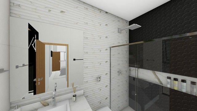 Casa Térrea   127,00 m² de Área Construída   Jd. Espanha - Foto 16