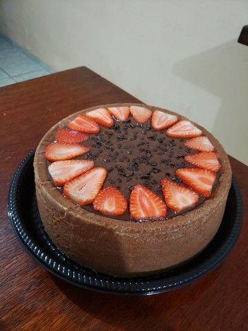 Vendo bolos e doces caseiros  - Foto 3