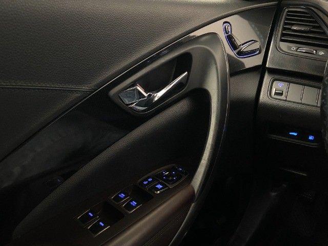 Hyundai Azera 3.0 V6 Automatico 2011/2012 - Revisado - Impecável - Foto 10