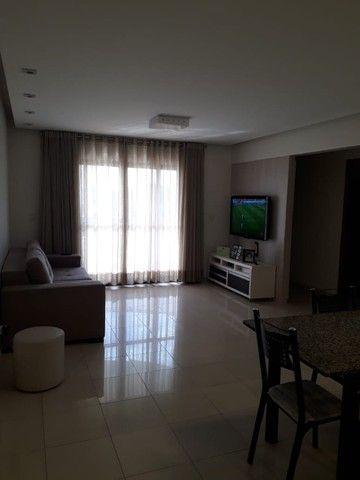 Apartamento 3 qts (1 suíte), 95m² no St. Pq. Amazônia - Foto 4