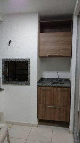 Apartamento 3 quartos e duas vagas garagem  - Foto 3