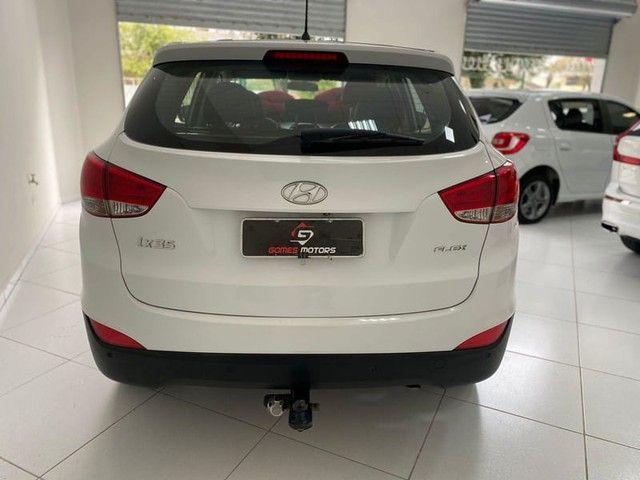 Hyundai IX35 B - Foto 6