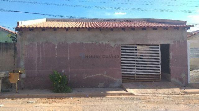 Casa no Res Jose Carlos Guimarães - Foto 3