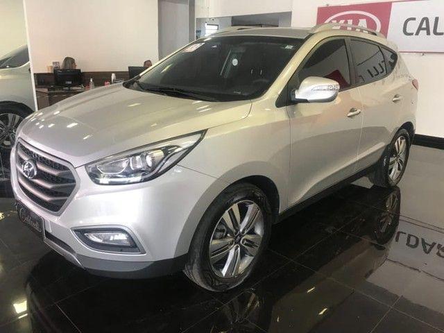 Hyundai IX35 B - Foto 3