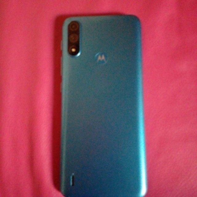 Motorola Mto E 7 Power novo