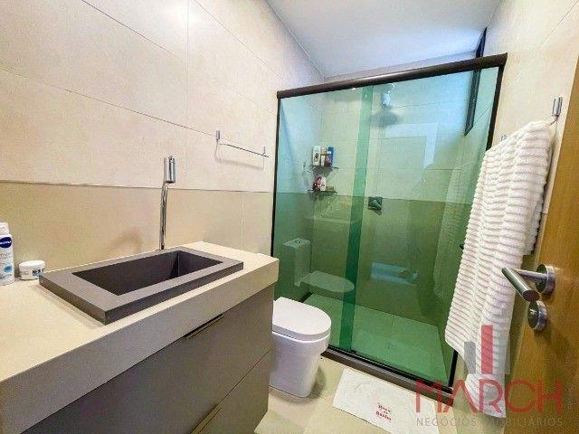 Vendo casa com 3 quartos em condomínio estilo village no Portal do Sol - Foto 14