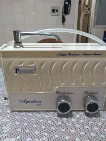 Purificador de Água Aquatron Super - Foto 2