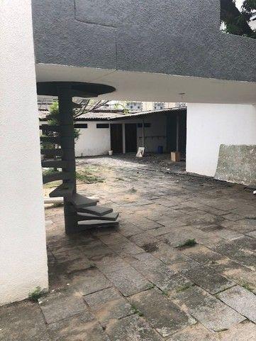 Alugo casa p/ comercio na Av. João de barros com 384m2 - Foto 6