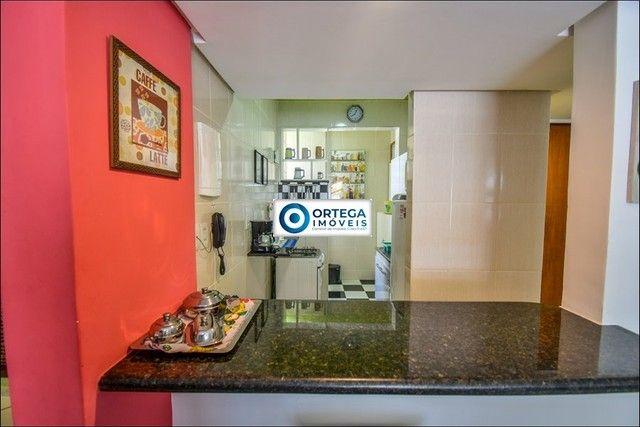 Apartamento 3/4, ar condicionado, elevador, temporada na Barra, Salvador-BA - 358 - Foto 6