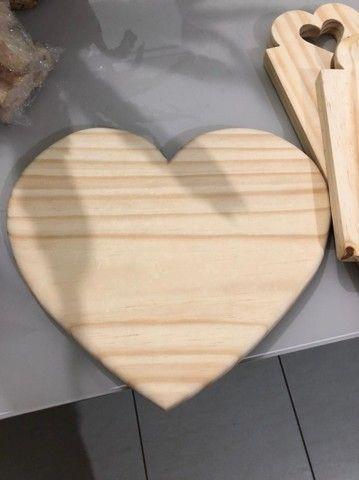 Tábuas de Coração  - Foto 6