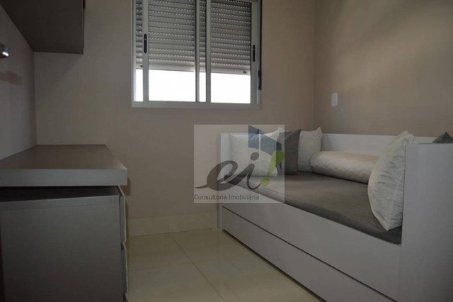 Belo Horizonte - Apartamento Padrão - Pampulha - Foto 16