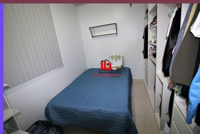 Tarumã Apartamento com 2 Quartos Condomínio jardim paradiso Alaman - Foto 7