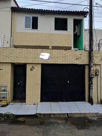 Casa à venda, 605 m² por R$ 300.000,00 - Vila União - Fortaleza/CE